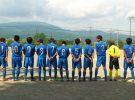 【サッカー】神奈川県中学校総合体育大会予選県西ブロック大会 優勝 足柄台中学校